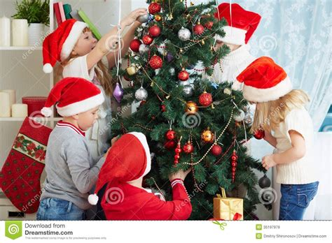 christmas preparations royalty free stock photos image