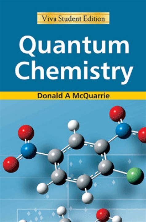quantum chemistry buy quantum chemistry  donald  mcquarrie    prices  india