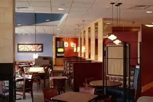 panera bread interior contemporary qsr interiors