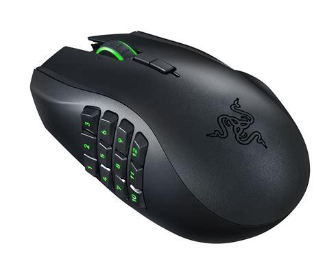 Mouse Naga Razer razer announces naga epic chroma gaming mouse custom pc review