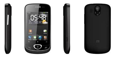 Hp Zte Racer Ii zte racer ii smartphone android harga 900 ribuan spek