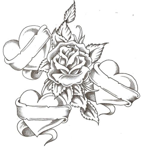black and white coloring pages of designs cool drawings google search sketches to draw