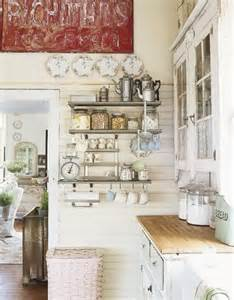 Shabby Chic Kitchen Designs by Stunning Shabby Chic Kitchen Decor Ideas Dagmar S Home
