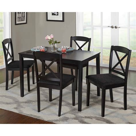 dining room furniture sets 5pc picture ohana 5 oak