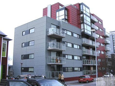Appartment K 214 gmundur skarph 233 240 insson reykjavik apartments
