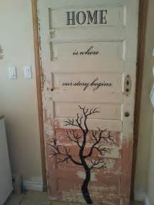 Old Door Projects Pinterest Pinterest Ideas For Old Doors Just B Cause