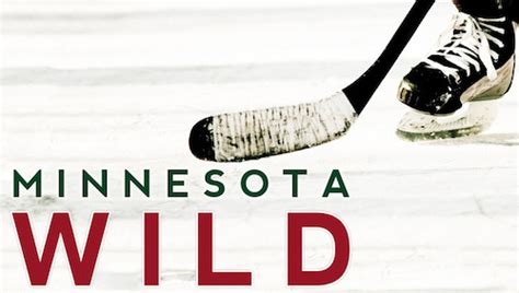 Mn Wild Giveaways - discount minnesota wild tickets 3 games available thrifty minnesota