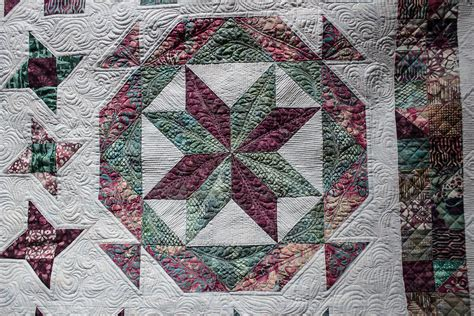 Quilting Lessons by Lesson 6 After Hobby Stash