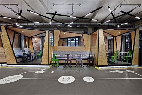Open Floor Plan Designs Generator Hostel London