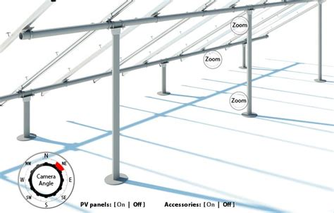 Iron Ridge Solar Racking ironridge racking systems