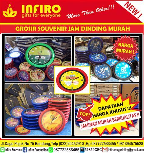 Harga Pabrik Jam Dinding by Jam Dinding Bandung Rp30 000 Jam Dinding Murah Bandung