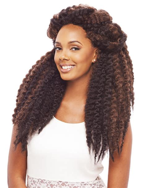 kankelon hair for havana twist braid crochet hair cuban havana twist long 100 kanekalon