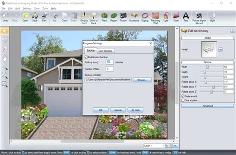 pro landscape design software realtime landscaping pro landscape design software free