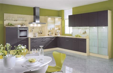 most popular kitchen colors 2012