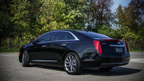 Cadillac Xts Sedan by Cadillac Xts Sedan Bennington
