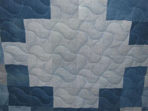 Denim Quilting by Quilting In The Bunkhouse Denim