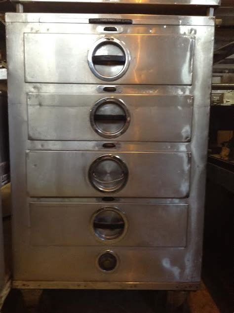 commercial warming oven cabinet food warmer 4 toastmaster la semi nueva used