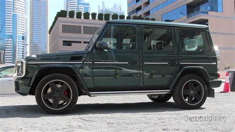 mercedes g wagon green g63 amg mercedes benz forest green youtube