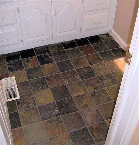 Ceramic Tile ? Maintenance and Upkeep