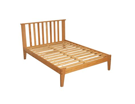 Bed Frame Pieces Oak Bedroom Set Size 4 Pieces