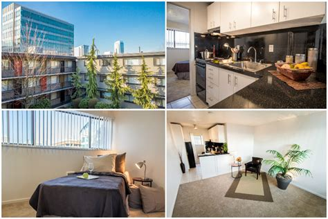 how much does a studio apartment cost 6 studio apartments in seattle you can rent right now