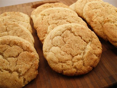 Forget The Snickerdoodle A Snickers Cookie Instead by Snickerdoodle Cookies Food Magazine
