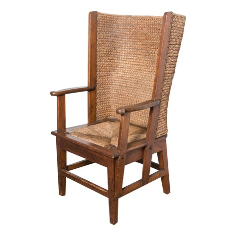 Orkney Chair by Antique Orkney Chair On Antique Row West Palm