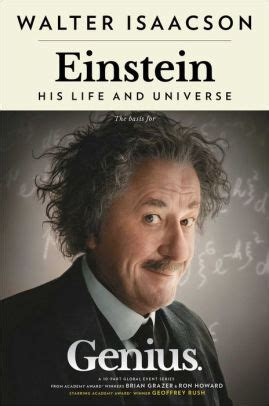 einstein biography barnes and noble einstein his life and universe by walter isaacson