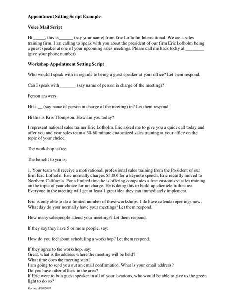 77 Sales Scripting Techniques Eric Lofholm
