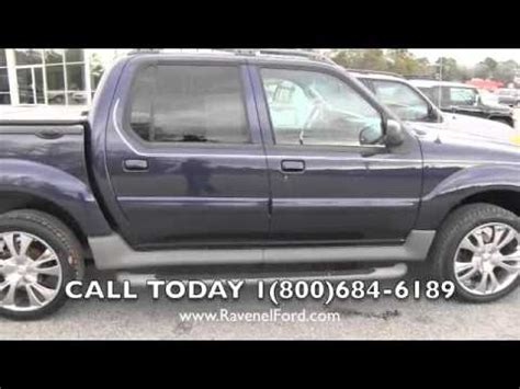 ford explorer sport trac for sale price list in the