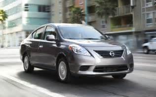 Nissan Versa 2013 Price 2013 Nissan Cube 2013 Armada 2013 Versa Sedan Receive
