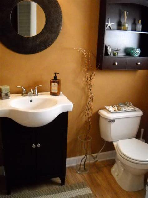 half bathroom paint ideas half bath this half bath was designed on a budget i got