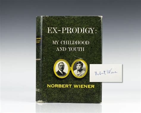 ex prodigy my childhood and youth raptis books