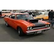 Plymouth Road Runner 383 2door Coupe