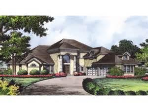 Contemporary Florida Style Home Plans Vista Florida Modern Home Plan 047d 0066 House