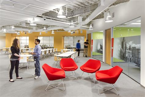 Paypal Office by Paypal Ebay Software Development Office Interiors