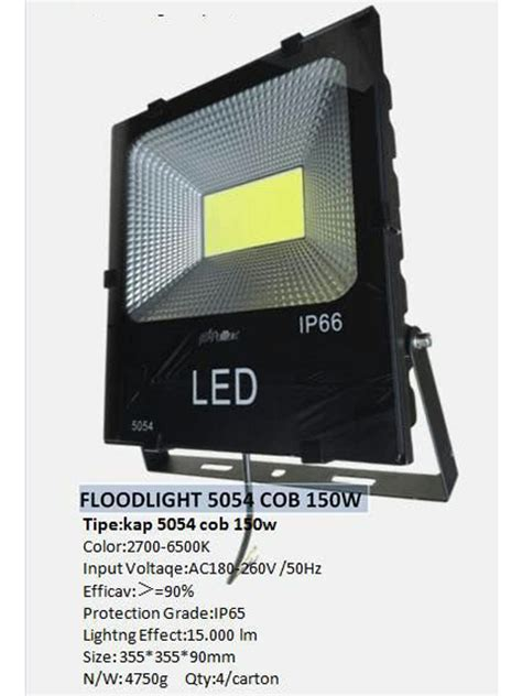 Lu Sorot Led 150 Watt anekalu