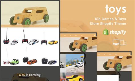 shopify themes toys toys kid games toys store shopify theme sections