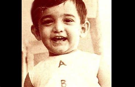 celebrity rare pics 30 rare childhood photos of bollywood celebs