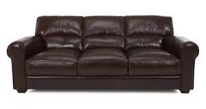 Leather Sofas At Dfs Dfs Gravity Barolo Brown 100 Leather 3 Seater Sofa Ebay