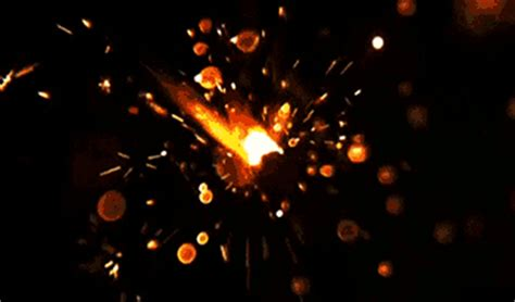 beautiful animated firework sparklers gifs   animations