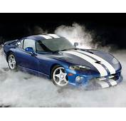 Dodge Viper GTS Concept 1993  Old Cars