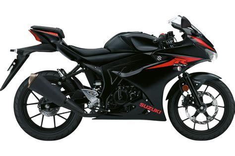 Suzuki Motorrad Finanzierung by Motorrad Occasion Suzuki Gsx R 125 Moto Gp 2 99