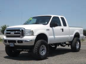 Ford F250 2005 2005 Ford F 250 Duty Exterior Pictures Cargurus