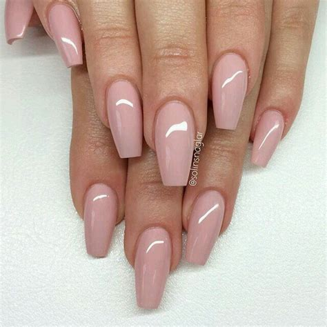 light color nails best 25 light pink nails ideas on light nails