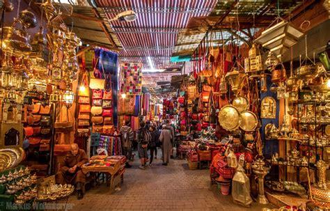 Marrakech : une escale qui s'impose lors de votre passage au Maroc   Riad MehdiRiad Mehdi