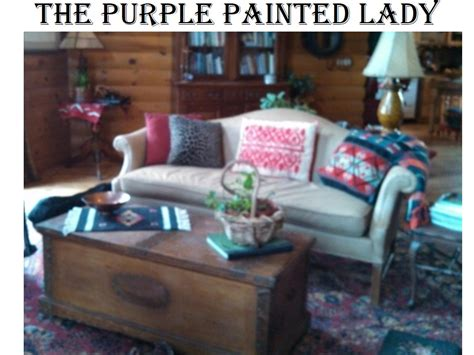 couch paint april 2014 the purple painted lady