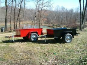 just a trailer jeep utility trailer ebay