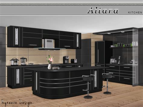 How To Install Kitchen Island Cabinets by Nynaevedesign S Altara Kitchen