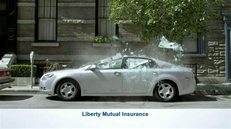 liberty mutual tv spot better car replacement ispot tv liberty mutual better car replacement tv commercial